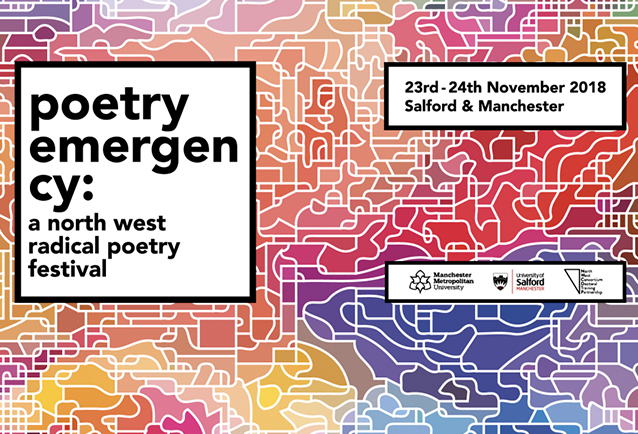 Poetry Emergency: A North West Radical Poetry Festival