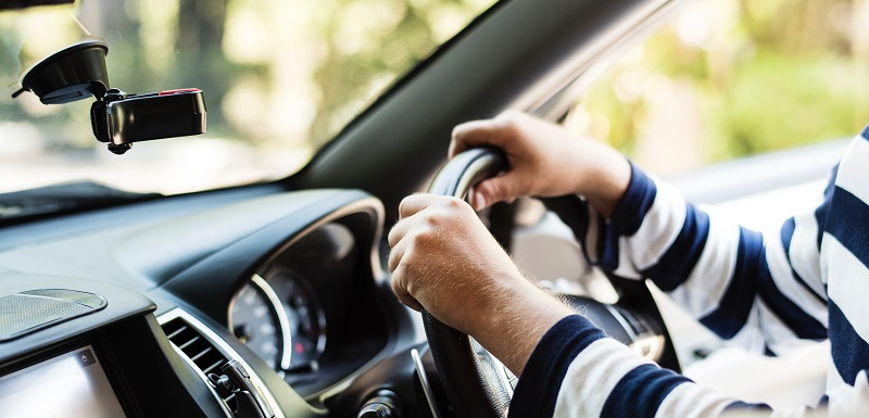 Motorists with diabetic peripheral neuropathy have less precise control of the accelerator pedal