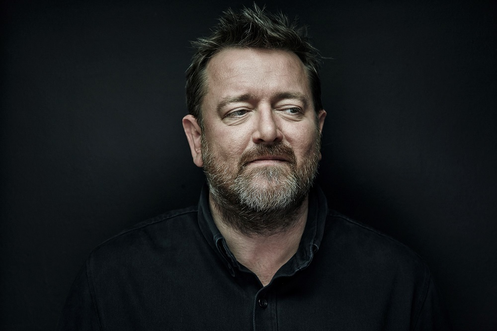 Visiting Professor of Songwriting Guy Garvey joins new Poet Laureate Simon Armitage for a Manchester Literature Festival event
