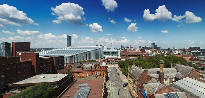 Manchester Metropolitan is co-host for the ESA conference of over 3000 delegates