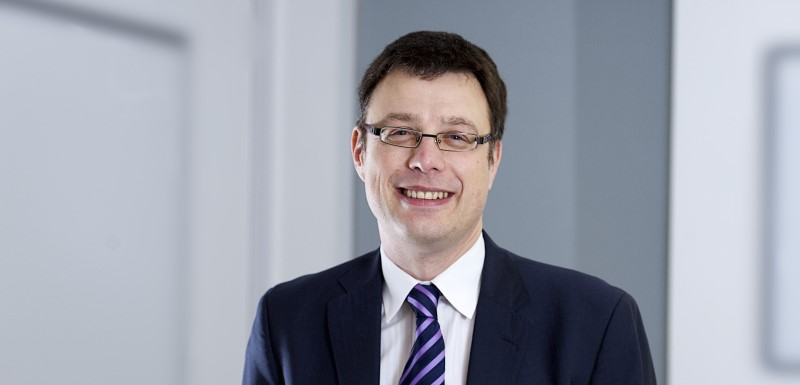 Manchester Metropolitan University has appointed Professor Stephen Decent as Provost and Deputy Vice-Chancellor