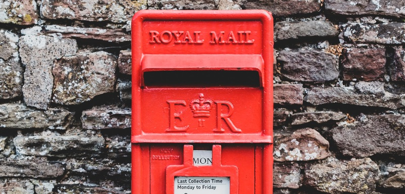 Polls suggest 65% of the UK support public ownership of Royal Mail