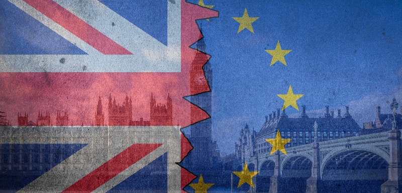 The UK will leave the European Union (EU) on January 31, 2020