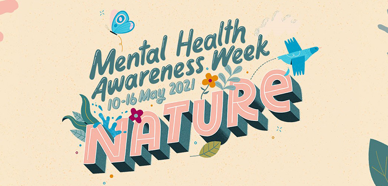 Share your favourite nature spaces with us · Manchester Metropolitan University