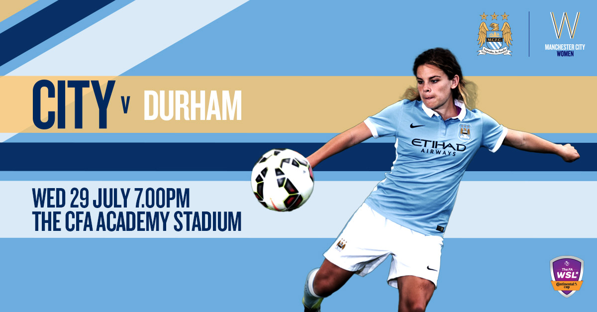 Complimentary Tickets Mcwfc Vs Durham Manchester Metropolitan