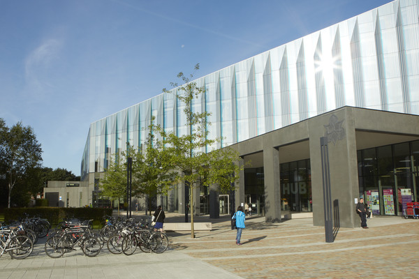 Manchester Met Business School