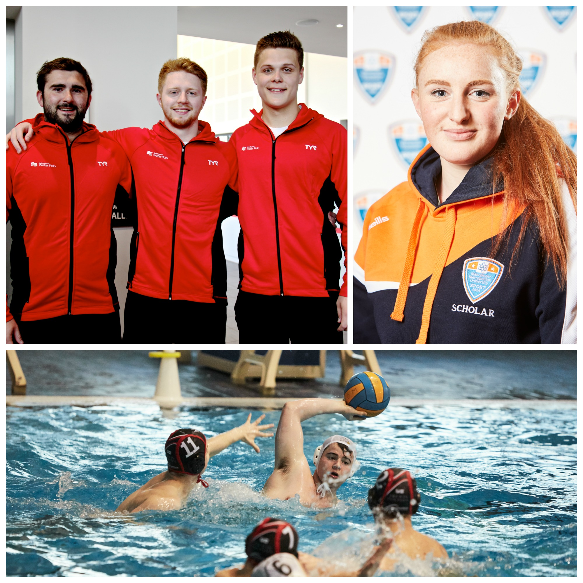 79d5de95c2856 Student athletes selected for World University Games · Manchester ...