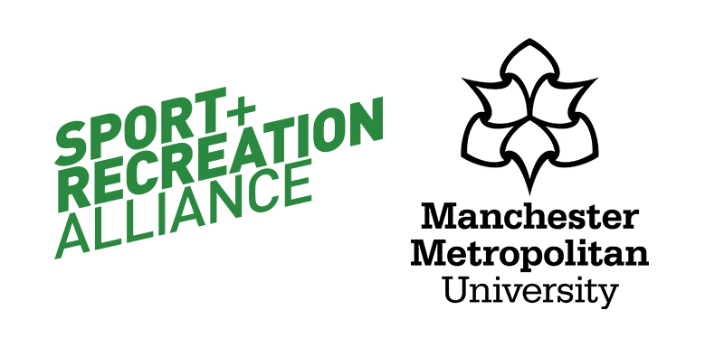 Manchester Metropolitan University has been commissioned by the Sport and Recreation Alliance