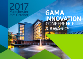 Gama Innovation Conference and Awards