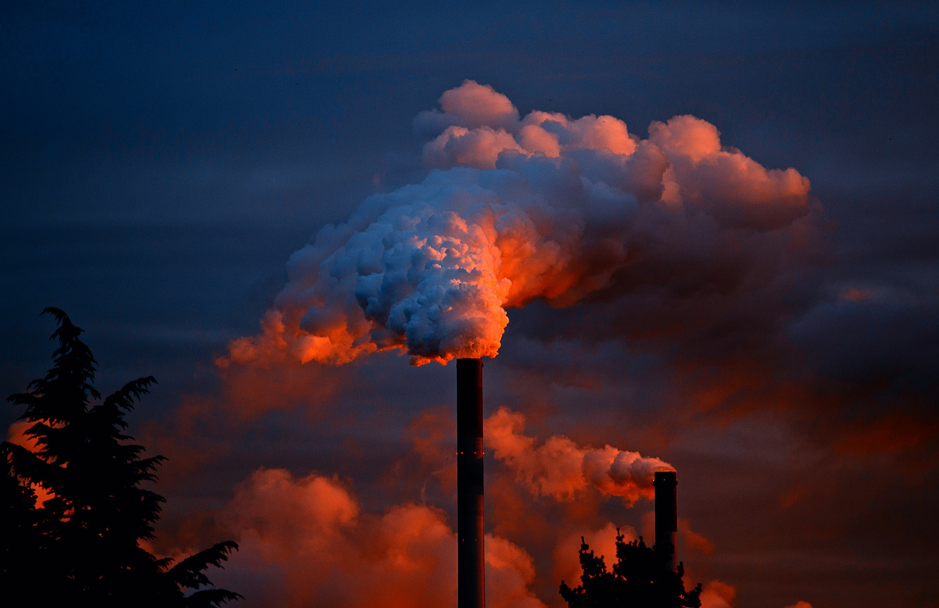 'Extremely likely' that greenhouse gases are the main cause of global warming