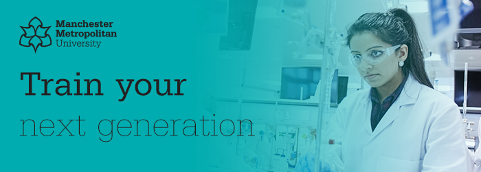 Train your Next Generation of Laboratory Scientists