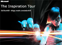 Image for Inspiration Tour comes to MMU