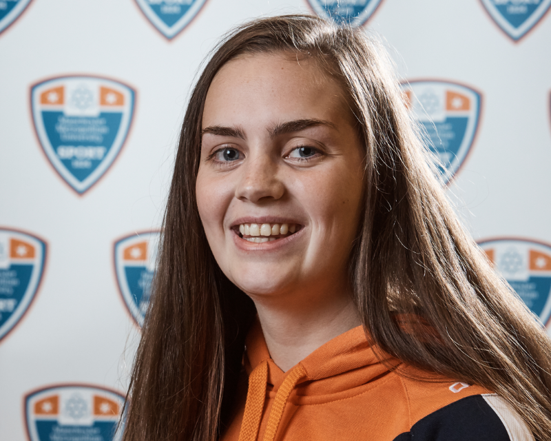 Physiology student Tully Kearney to join the GB para-swimming squad