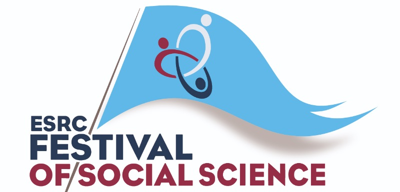 The ESRC Festival of Social Science takes place between November 3-10