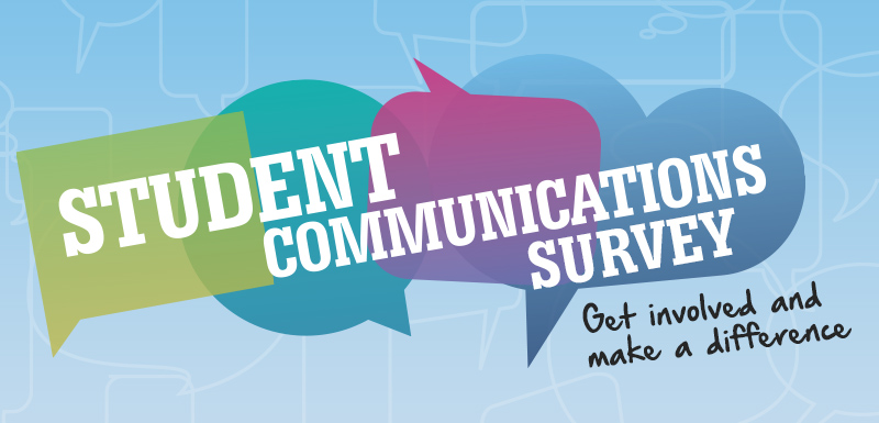 Help improve student communications at Manchester