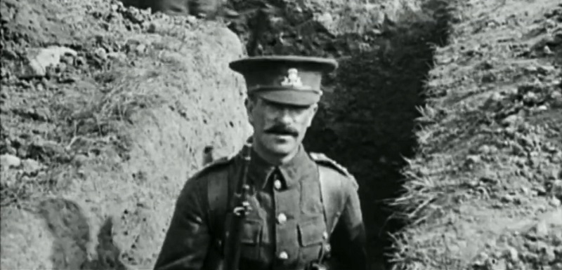 North West Film Archive has a collection of First World War era films showing life on the Home Front