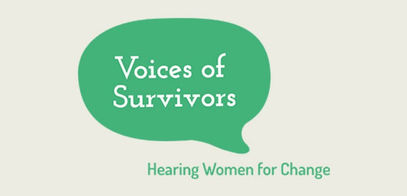 The Voices of Survivors project is a partnership between Manchester Metropolitan University, MASH (Manchester Action on Street Health), Manchester Rape Crisis and Trafford Rape Crisis