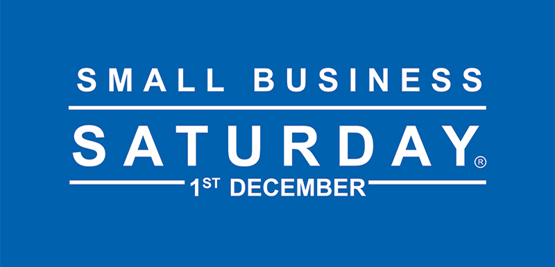 Small Business Saturday highlights the success of small businesses across the UK