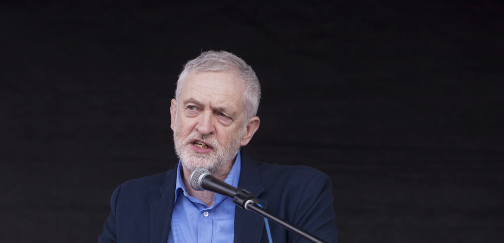 What next? Labour leader Jeremy Corbyn