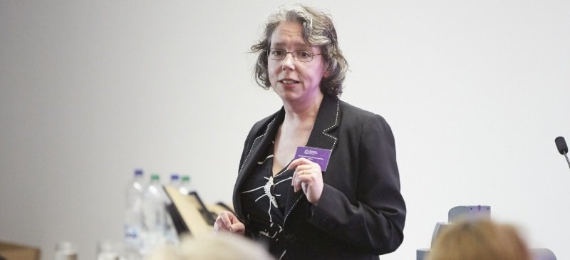 Professor Julia Rouse