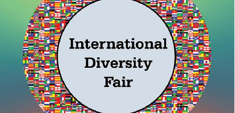 International Diversity Fair