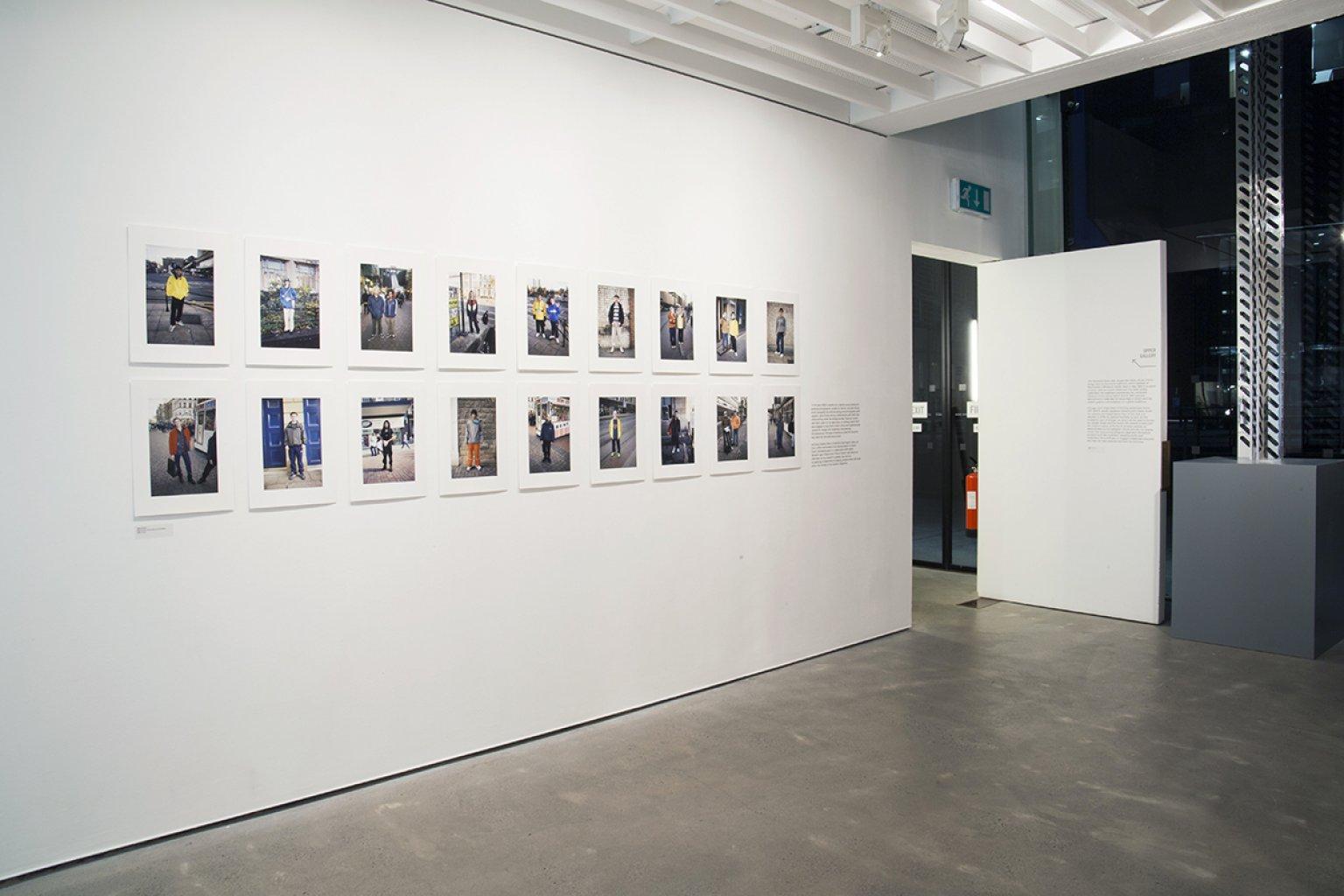 North: Identity, Photography, Fashion
